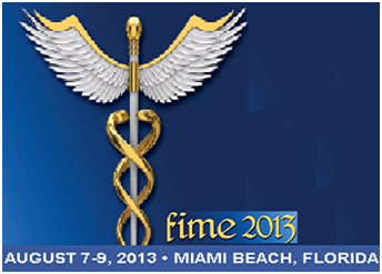 Dental and Medical Exhibition FIME in Florida, USA
