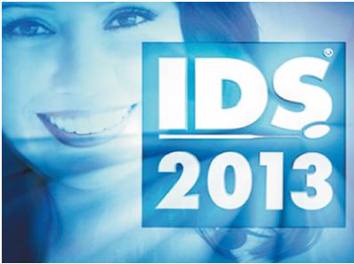 International Dental Show IDS Cologne Germany
