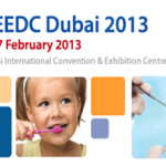 AEEDC Dubai 2013 Dubai Dental Exhibition
