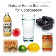how to get rid of severe constipation after surgery