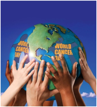 World Cancer Day and its Awareness