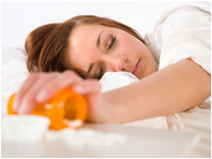 How to Overcome Insomnia or Sleep Disorder