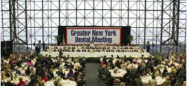 The Great New York Dental Meeting (GNYDM)