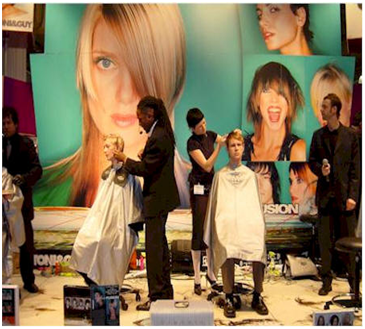 IBS New York Beauty Exhibition April 2013
