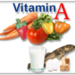 how to overcome vitamin A deficiency