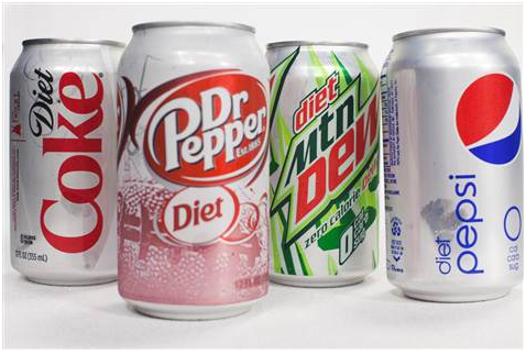 How Diet Soda can Destroy Kidney Functions