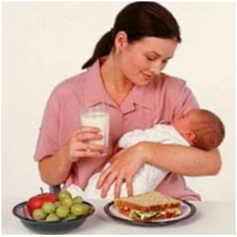 How to Reduce Weight Quickly After Child Birth or Post Pregnancy