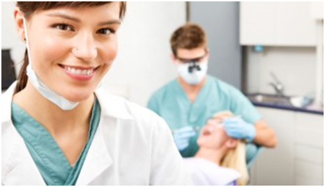 Dentist job opportunity in Tracy california
