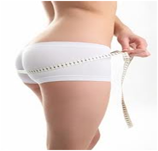 Alternatives to Buttock Augmentation Implants