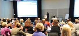 American Dental Hygienists Association (ADHA) Annual Session in Boston, Massachusetts