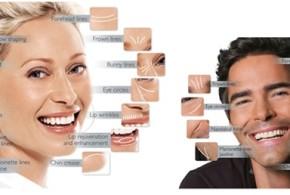 Hyaluronic acid Filler For Facial Treatment